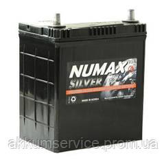 Аккумулятор автомобильный Numax Asia 40AH R+ 350A