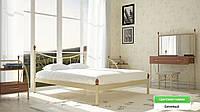 Металлическая кровать Калипсо-2, фото 1
