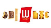 Линии для производства бисквитного печенья 200-300 кг/ч Lu
