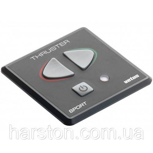Подруливающим устройством кнопочная Vetus BPSSE