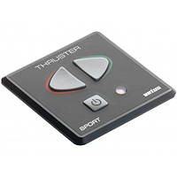 Подруливающим устройством кнопочная Vetus BPSE2