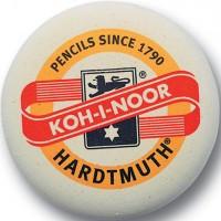 Ластик круглый KOH-I-NOOR 6240