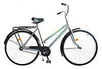 "Велосипед 28"" УКРАИНА LUX, модель 65 CZ"