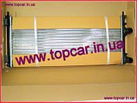 Радиатор основной Fiat Doblo 1.3/1.9JTD  Thermotec Польша D7F022TT