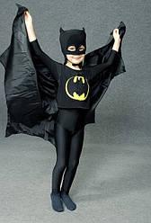 Карнавальный костюм Бэтмен, 2 - 6 лет