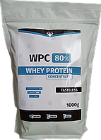Протеин WPC 80% Hoogwegt (Голладнія) 1кг.