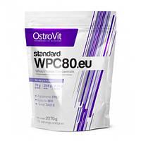 Ostrovit WPC 80. EU (Whey Protein 80%) 900 г.