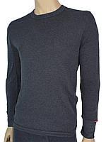 Мужская кофта Henderson 2149-A6 серого цвета