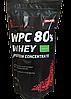 Протеин Sylach WPC 80 USA 1 кг Вкус Ваниль