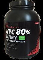 Протеин Sylach WPC 80% USA (2250g) Банка