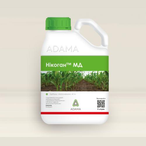 Никоган, гербицид, 5л
