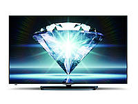 Телевизор Hisense LTDN55K681 \ 55 дюймов \ Ultra HD, 3D, Smart TV