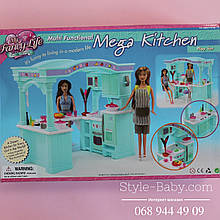 Кухня для кукол Gloria