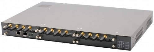 GSM шлюз OpenVox VS-GW1600-12G, фото 2