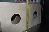 Фильтроэлемент ФГН Фильтрационный пакет (фильтровальный конверт) для топлива, фото 2