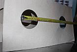 Фильтроэлемент ФГН Фильтрационный пакет (фильтровальный конверт) для топлива, фото 4