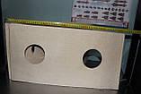 Фильтроэлемент ФГН Фильтрационный пакет (фильтровальный конверт) для топлива, фото 5