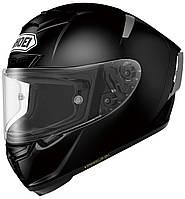 Шлем Shoei X-SPIRIT III спортивный черный глянец, S