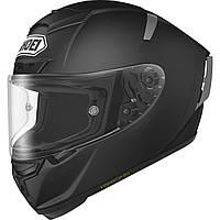 Шлем Shoei X-SPIRIT III спортивный черный матовый, S