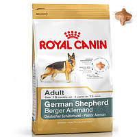 Корм для собак Royal Canin German Shepherd Adult (Роял Канин Немецкая Овчарка) 12 кг