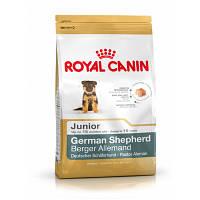 Роял Канин Немецкая Овчарка Юниор Royal Canin German Shepherd junior сухой корм для щенков 12 кг
