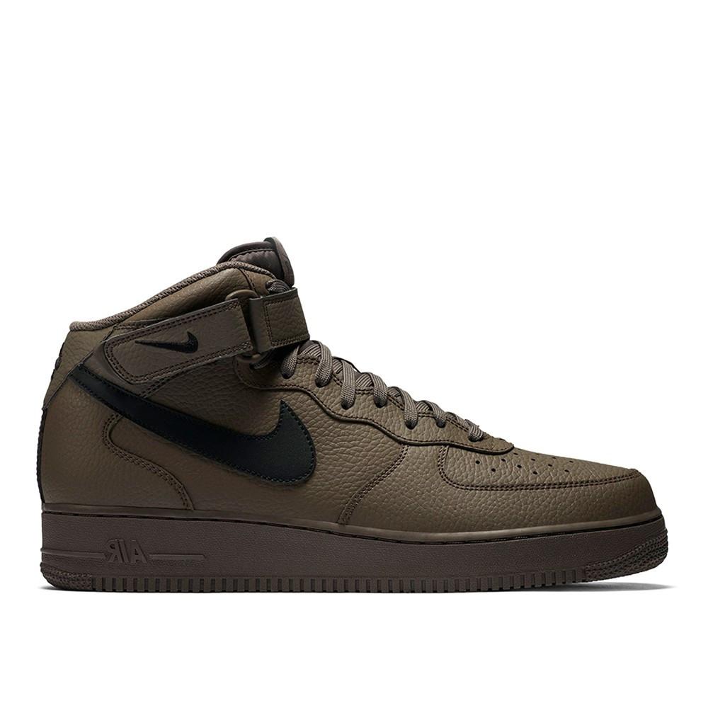 Оригинальные Кроссовки Nike Air Force 1 Mid 07 — в Категории ... b42c401bae7