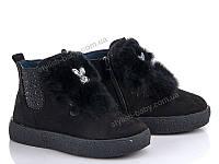 Детская весенняя обувь оптом. Детская демисезонная обувь бренда GFB (Канарейка) для девочек (рр. с 27 по 32)