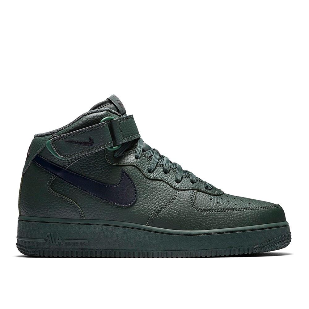 Оригинальные кроссовки Nike Air Force 1 Mid 07 - Sport-Sneakers - Оригинальные  кроссовки - 28b18dc28cf