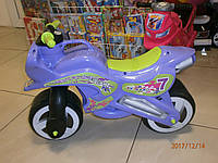 Толкар  -мотоцикл для мальчика