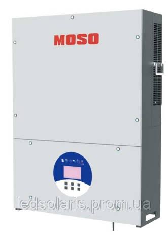 Сетевой  инвертор MOSO ST30000TL