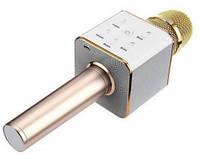 Микрофон Караоке Q7-2-MIC