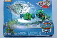 Герои Paw Patrol (Щенячий патруль), в коробке