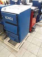 Корди АОТВ -12-14 Е твердотопливный котел с удлиненной топкой 20 кВт