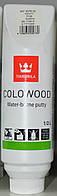 Tikkurila Colowood - Коловуд шпатлевка БЕРЕЗА по дереву 0,5л
