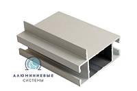 Алюминиевый профиль для торгового оборудования 2576