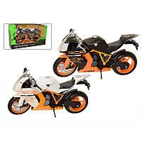 Мотоцикл 7750 АВТОПРОМ