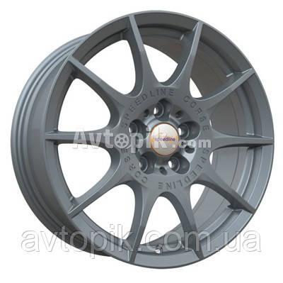 Литі диски Speedline Marmora R15 W6.5 PCD5x114.3 ET45 DIA76 (rallye white)