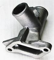 Тройник головки блока Ваз 2101-2107 алюм., фото 1