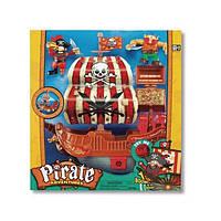 Игровой набор Keenway Пиратские приключения