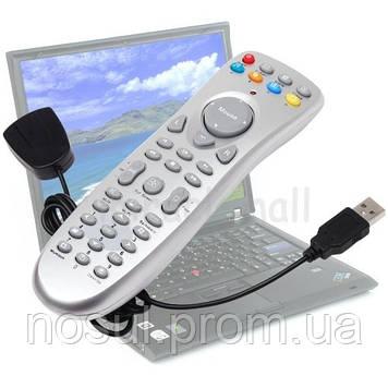 USB-пульт управления ПК мультимедийный с функцией ON/OFF