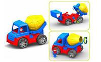 Автомобиль М4 Бетономешалка (20)