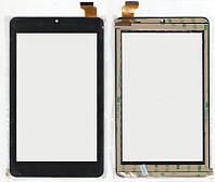 Тачскрин (сенсор) №019 для планшета Assistant AP-720 (Kingvina-PG801) дюмов размер 188x112mm 30pin