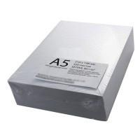 Папір для принтера А5 80г/м 500л. Офісна Клас З
