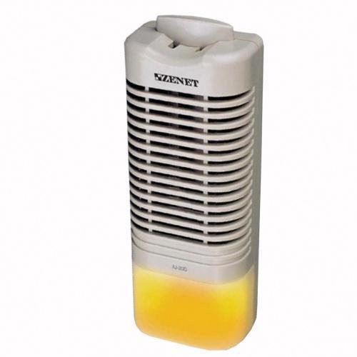 Очисник-іонізатор повітря для дитячої кімнати XJ-200