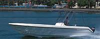 Катер Silvercraft 31 CC в Украине