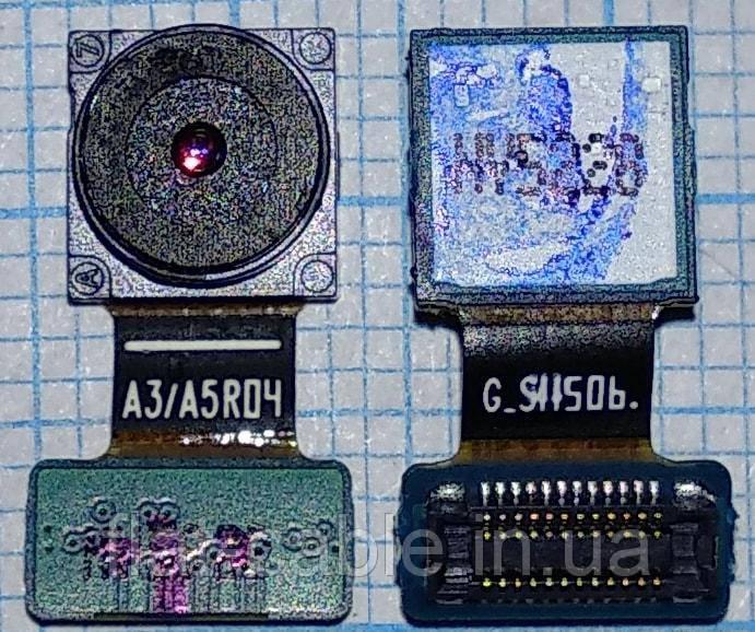 Камера для Samsung A300 A3 , A500 A5 ,A700 A7 (фронтальная)