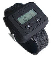 Пейджер - часы Watch pager R-03 RECS USA