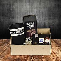 Подарочный набор Мистер Black Line, фото 1