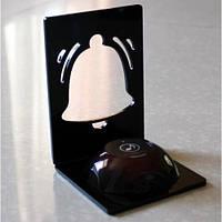 Подставка для кнопки вызова официанта H13 (черный)