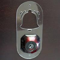 Подставка для кнопки вызова официанта H16 (прозрачный)